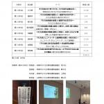 中央会議参加報告5