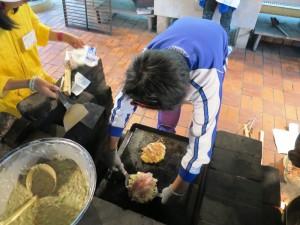 JL野外炊飯2
